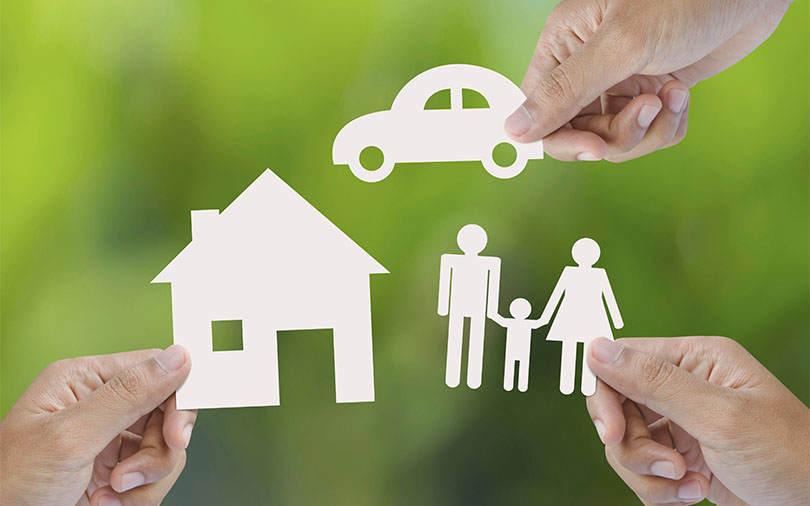 Car Parts Store Insurance