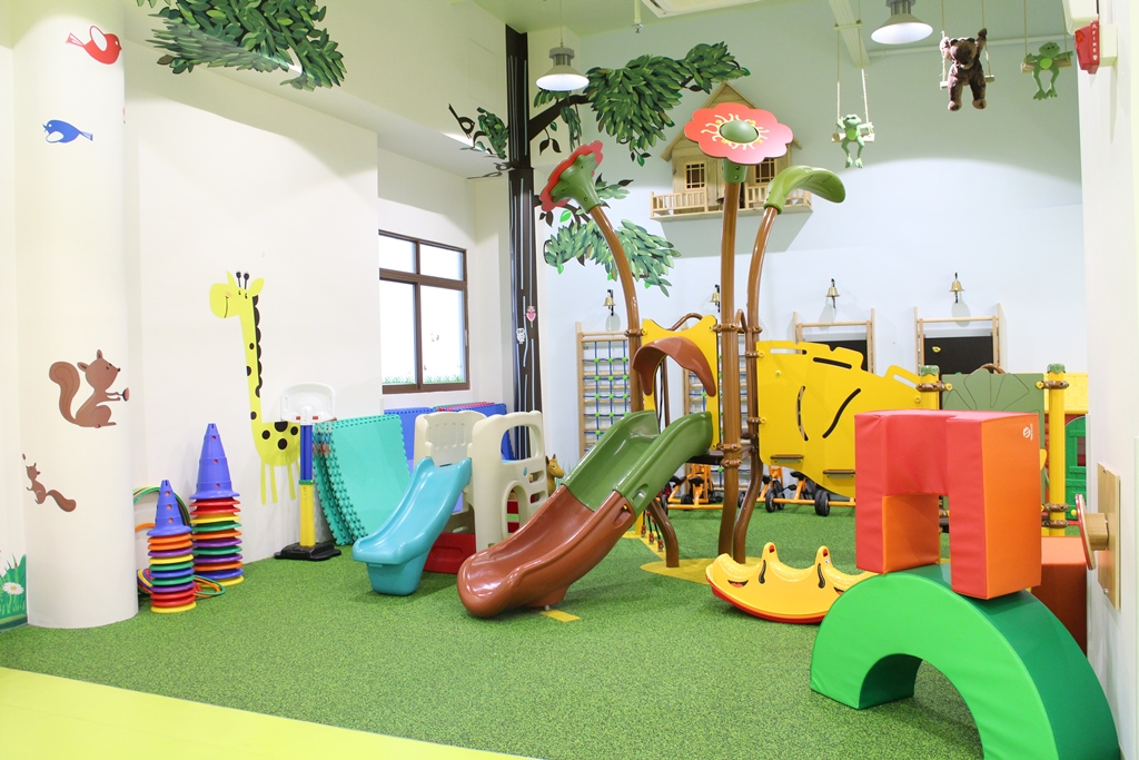 international kindergarten hong kong