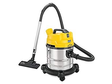 Vacuum Cleaner Performance