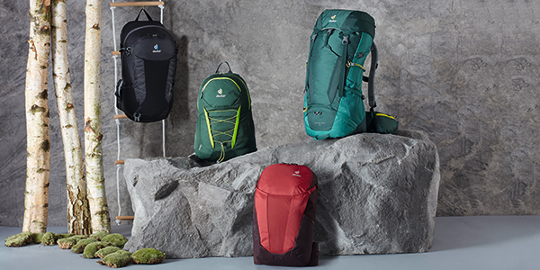 deuter backpack singapore