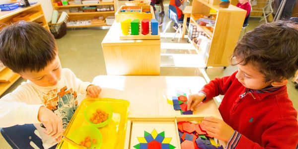 `international kindergarten hong kong