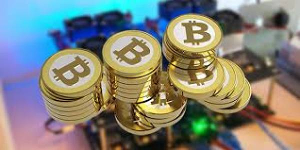 Bitcoin and its lottery tickets